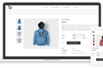 دانلود افزونه فروشگاهی ووکامرس Smart Variations Images PRO