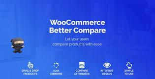 دانلود افزونه ووکامرس مقایسه محصولات WooCommerce Compare Products